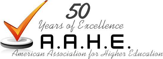 AAHEA 50 Years of Excellence